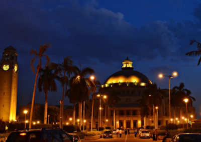 Cairo_University_after_sunset