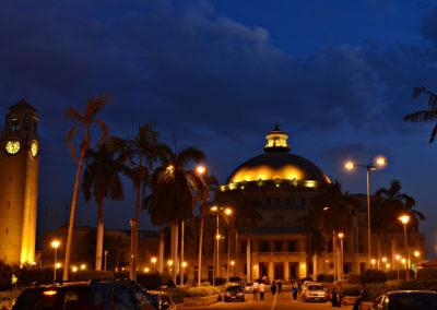 Cairo_University_after_sunset