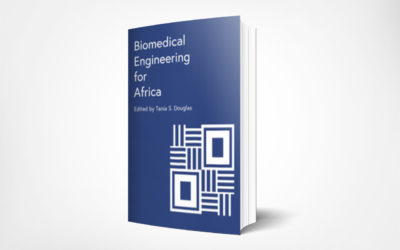 Publication of downloadable book on Biomedical Engineering for Africa