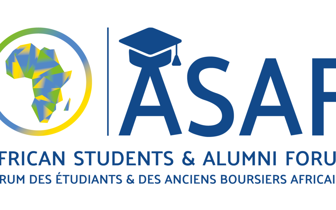 Join the ASAF Students and Alumni Platform!